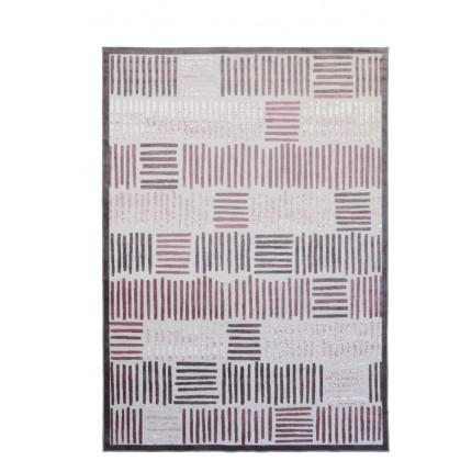 Χαλί Σαλονιού All Season Royal Carpet Galleriess Summer Soho 1.60X2.30 - 1710-25 Rose