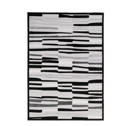 Χαλί Σαλονιού All Season Royal Carpet Galleriess Summer Soho 1.40X2.00 - 1892-65 Black