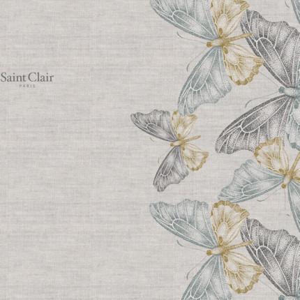 Σουπλα 45X33 Saint Clair 3038 Natural