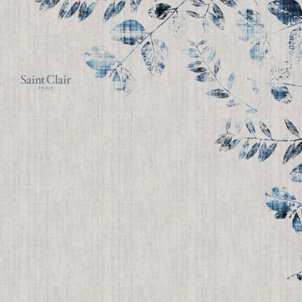 Σουπλα 45X33 Saint Clair 3040 Denim