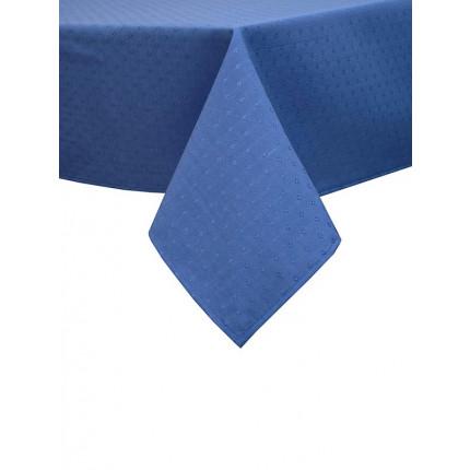 Τραπεζομάντηλο 140X140 Sunshine Nico 26 Blue