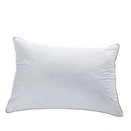 Ανατομικό Μαξιλάρι 50X70 Kentia Αccesories Hollow Λευκό