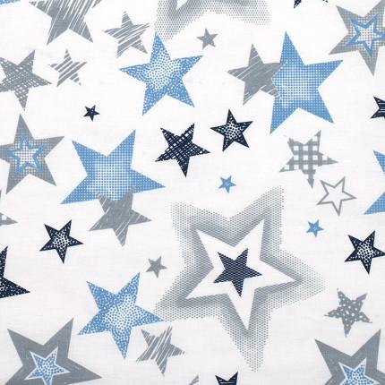 Πάνα 80X80 Dimcol Star 123