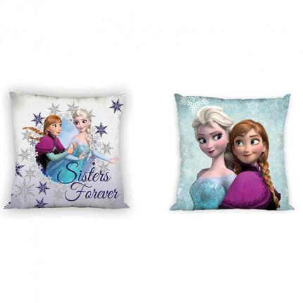 Διακοσμητικό Μαξιλάρι 40X40 Disney Dimcol Frozen 06