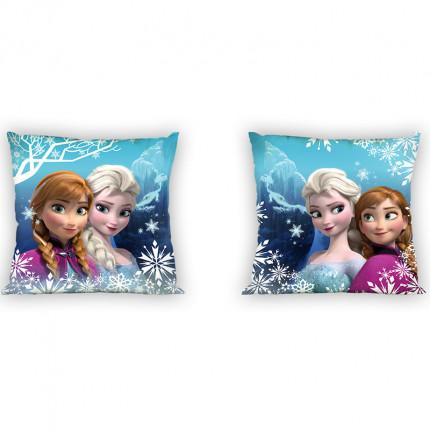 Διακοσμητικό Μαξιλάρι 40X40 Disney Dimcol Frozen 93