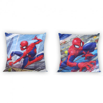 Διακοσμητικό Μαξιλάρι 40X40 Disney Dimcol Spiderman 50