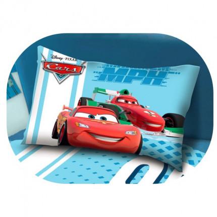 Μαξιλαροθήκες Ζεύγος 50X70 Disney Dimcol Cars 975