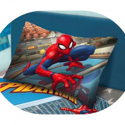 Μαξιλαροθήκες Ζεύγος 50X70 Disney Dimcol Spiderman 915