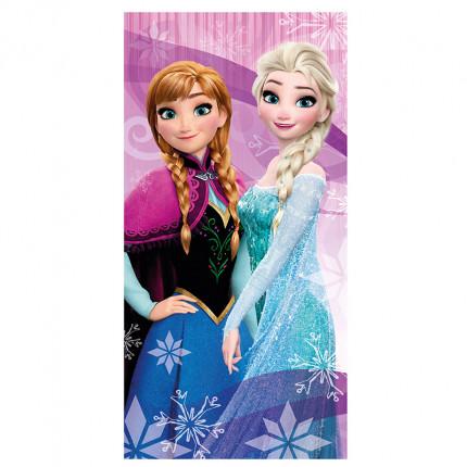 Πετσέτα Θαλάσσης 70X140 Disney Dimcol Frozen 16