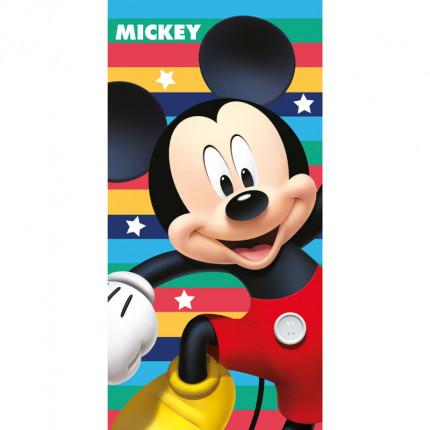 Πετσέτα Θαλάσσης 70X140 Disney Dimcol Mickey 07