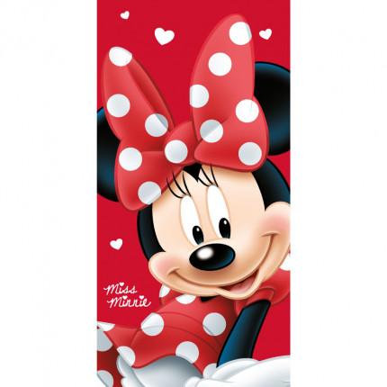 Πετσέτα Θαλάσσης 70X140 Disney Dimcol Minnie 04