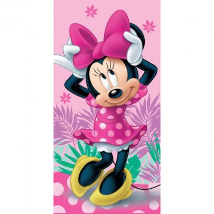 Πετσέτα Θαλάσσης 70X140 Disney Dimcol Minnie 05