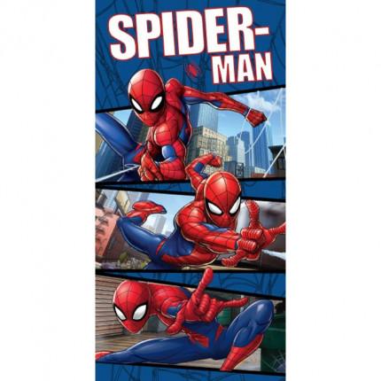 Πετσέτα Θαλάσσης 70X140 Disney Dimcol Spiderman 11