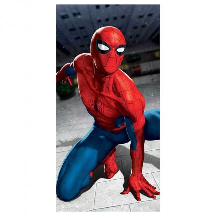 Πετσέτα Θαλάσσης 70X140 Disney Dimcol Spiderman 18