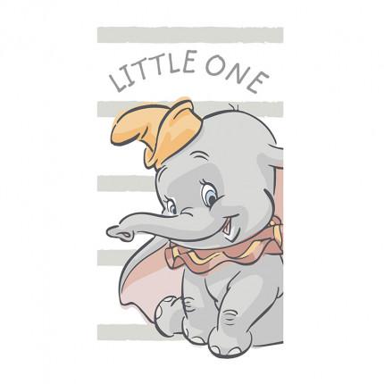 Πετσέτα Θαλάσσης 70X140 Disney Dimcol Dumbo 14
