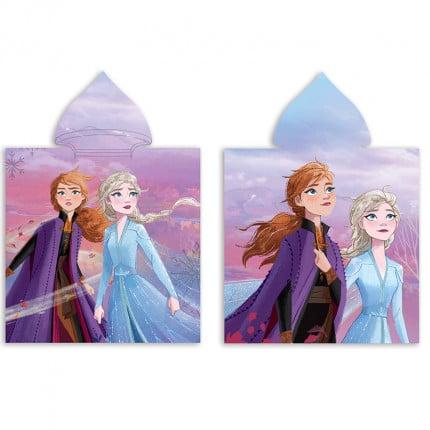 Poncho 50X100 Disney Dimcol Frozen 20