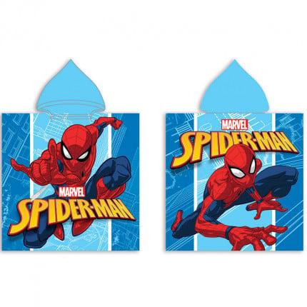 Poncho 50X100 Disney Dimcol Spiderman 29