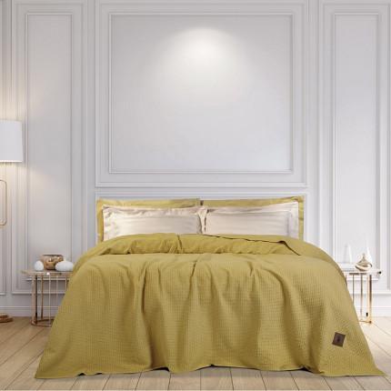 Κουβέρτα Πικέ Υπέρδιπλη 220x240 Greenwich Polo Club Essential 2459