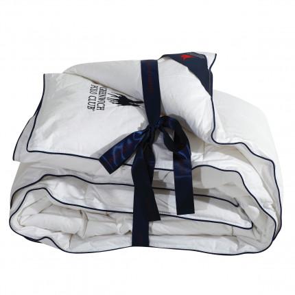 Πάπλωμα Κούνιας 120x160 Greenwich Polo Club Essential 2980 Λευκο