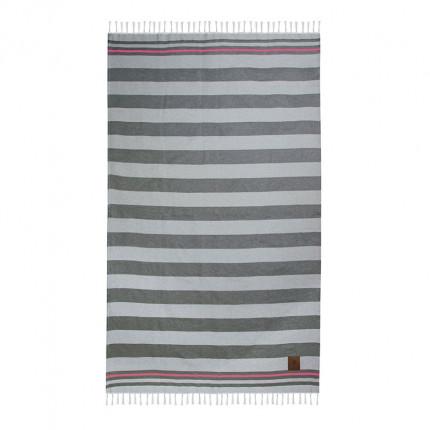 Πετσέτα Θαλάσσης 100x190 Greenwich Polo Club Essential 3582