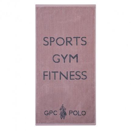 Πετσέτα Πάγκου Γυμναστηρίου 45x90 Greenwich Polo Club Essential 2592