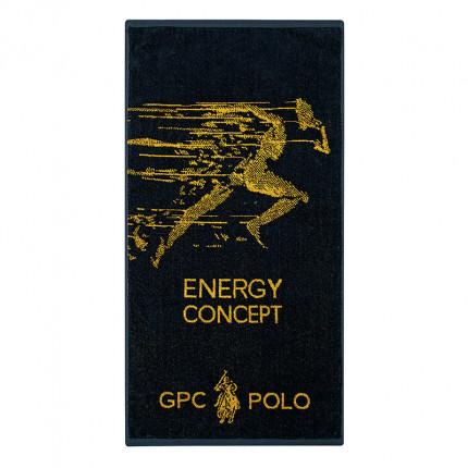 Πετσέτα Πάγκου Γυμναστηρίου 45x90 Greenwich Polo Club Essential 2596