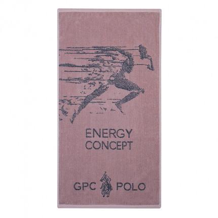 Πετσέτα Πάγκου Γυμναστηρίου 45x90 Greenwich Polo Club Essential 2598
