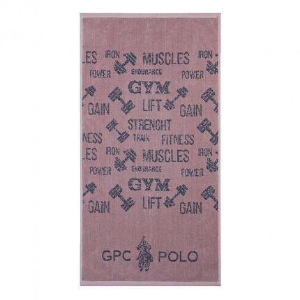 Πετσέτα Πάγκου Γυμναστηρίου 45x90 Greenwich Polo Club Essential 2642