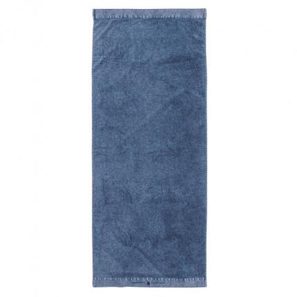 Πετσέτα Θαλάσσης 70X170 Greenwich Polo Club Essential 3516 Μπλε