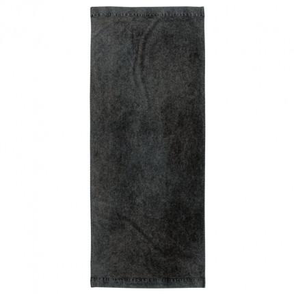 Πετσέτα Θαλάσσης 70X170 Greenwich Polo Club Essential 3517 Γκρι