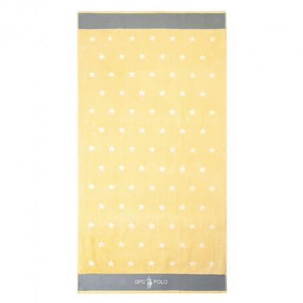 Πετσέτα Θαλάσσης 90x170 Greenwich Polo Club Essential 3559