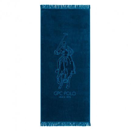 Πετσέτα Θαλάσσης 70x170 Greenwich Polo Club Essential 3565