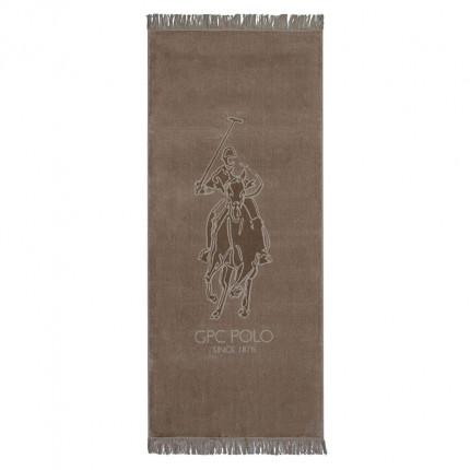 Πετσέτα Θαλάσσης 70x170 Greenwich Polo Club Essential 3567