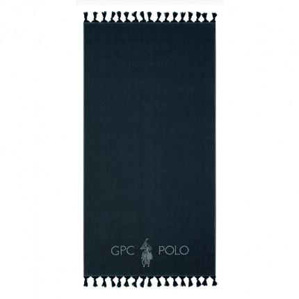 Πετσέτα Θαλάσσης 90x170 Greenwich Polo Club Essential 3575