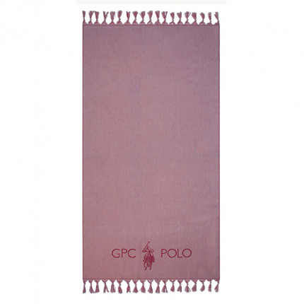 Πετσέτα Θαλάσσης 90x170 Greenwich Polo Club Essential 3576