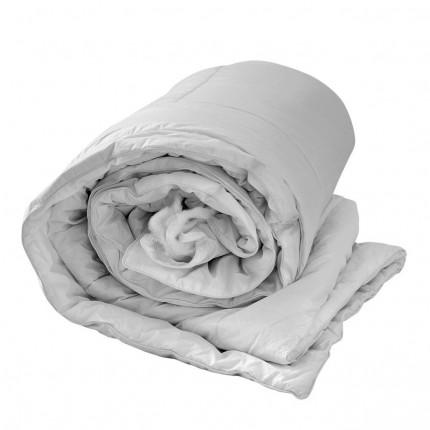 Πάπλωμα Λευκό Μονό 160X240 Kentia Αccesories Australian Wool Λευκό