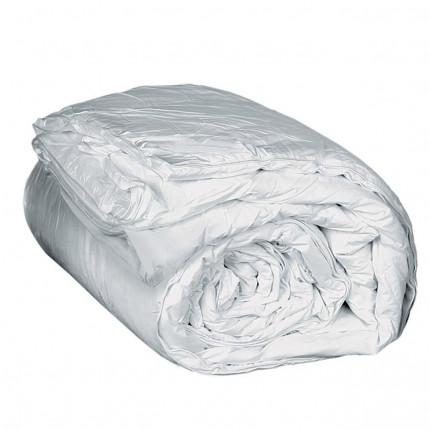 Πάπλωμα Λευκό Μονό 160X220 Kentia Αccesories Super Down8020 Λευκό