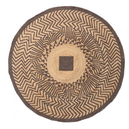 Χαλί Σαλονιού All Season Royal Carpet Tonga 120 Round - 290-580