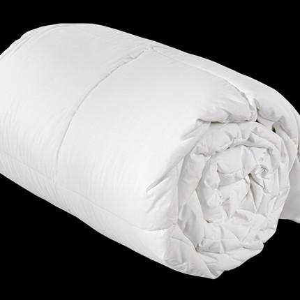Πάπλωμα Λευκό Μονό 160x220 Guy Laroche Fine