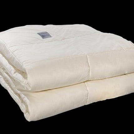 Πάπλωμα Λευκό Μονό 160x220 Guy Laroche Wool