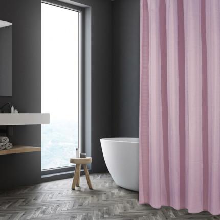 Κουρτίνα Μπάνιου 180X200 Das Home Bath Curtains 1089 Nude