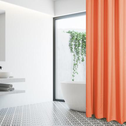 Κουρτίνα Μπάνιου 180x240 Das Home Bath Curtains 1077 Σομον