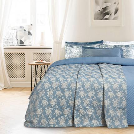 Κουβερτόριο Υπέρδιπλο 230X250 Das Home Blankets Summer 0412 Μπλε