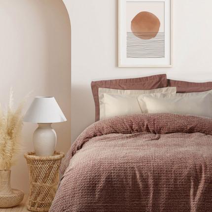Κουβέρτα Πικέ Μονή 160x240 Das Home Blankets Summer 0456