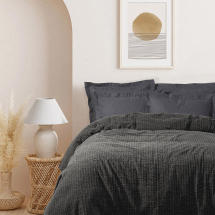 Κουβέρτα Πικέ Μονή 160x240 Das Home Blankets Summer 0458
