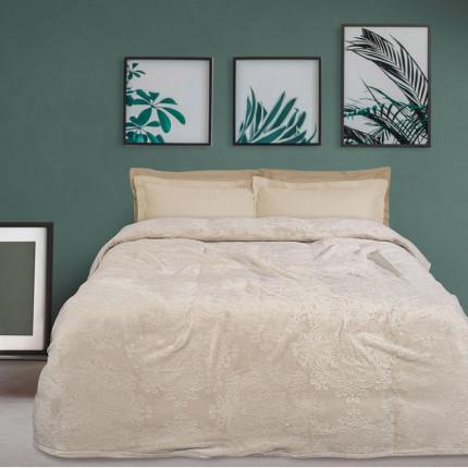 Κουβέρτα Fleece Υπέρδιπλη 220X240 Das Home Blankets Winter 0454