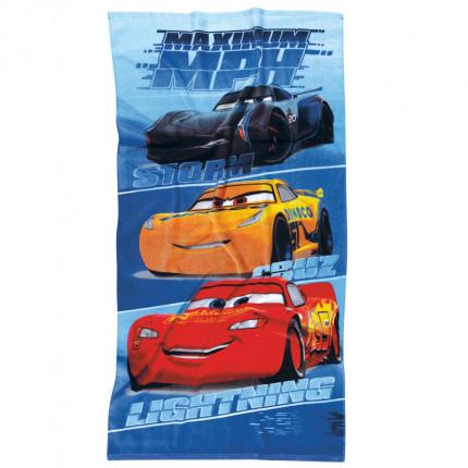 Παιδική Πετσέτα Θαλάσσης 70X140 Das Home Beach Towel Cartoon 5843 Μπλε
