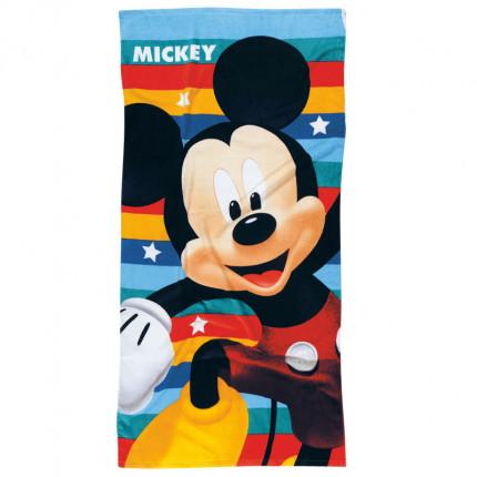 Παιδική Πετσέτα Θαλάσσης 70X140 Das Home Beach Towel Cartoon 5844 Κόκκινο