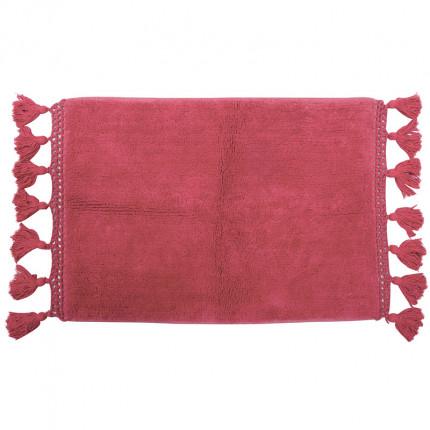 Πατάκι Μπάνιου 50X70 Das Home Bathmats 0528 Φούξια