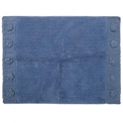 Πατάκι Μπάνιου 50X70 Das Home Bathmats 0529 Μπλε